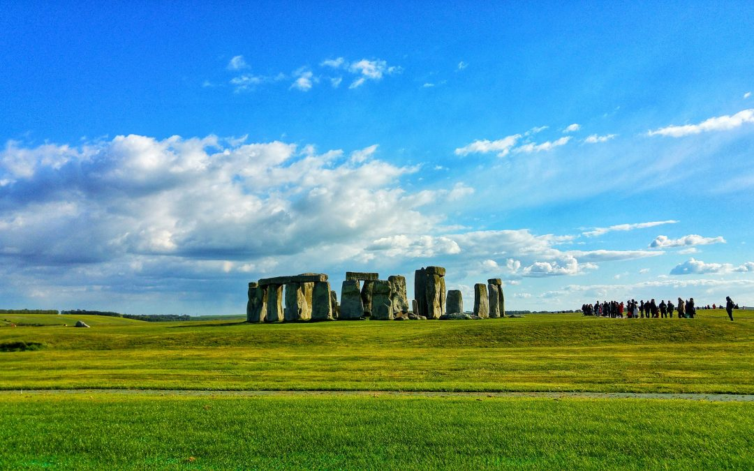 Green light for A303 Stonehenge welcomed