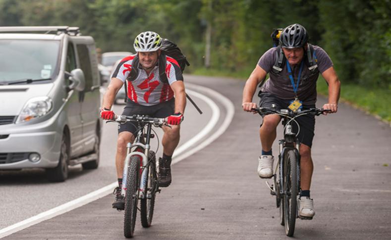 National Bike week 6-14 June